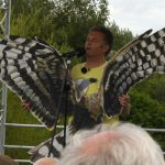 Hen Harrier Day 2019 at Carsington Water